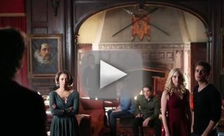 The Vampire Diaries Season 6 Episode 22 Recap: The End of Elena