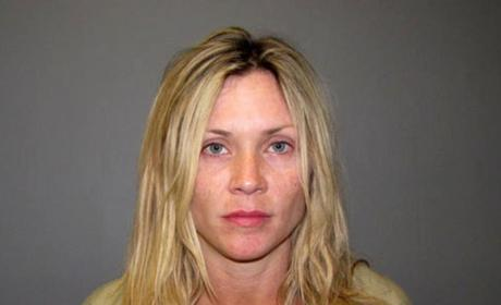 Amy Locane Charged with Vehicular Homicide