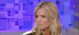 Heidi Klum Denies Affair, Admits to Martin Kristen Relationship