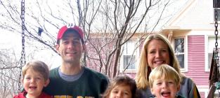 Janna Ryan: Five Facts About Paul Ryan's Wife