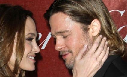 Brad Pitt on Angelina Jolie Wedding: It's Gonna Happen!
