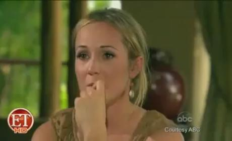 The Bachelorette Season Premiere Promo: Ashley Hebert Overcomes Her Fear!