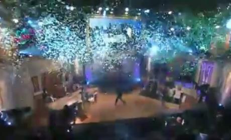 Celebrity Apprentice Finale Clip: Who Won?