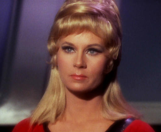 Grace Lee Whitney Photo