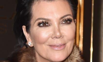 Kris Jenner Updates Fans on Kim Kardashian
