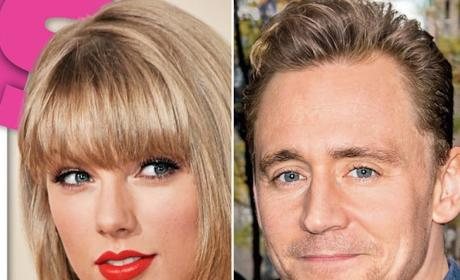 Taylor Swift: Railroading Tom Hiddleston Into Proposing Already?!