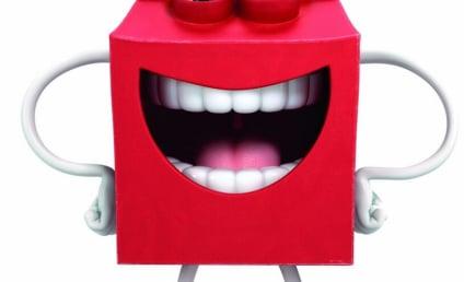 McDonald's Mascot Terrifies Potential Patrons, Inspires Frighteningly Fantastic Memes