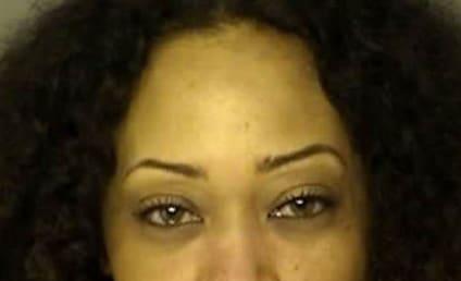 Farrah Franklin, Former Destiny Child's Member, Arrested for Disorderly Conduct