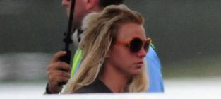 Britney Spears & Howie Day: The Rehab Remixxx