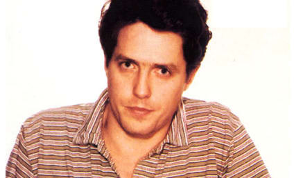 Hugh Grant Arrested For Baked Bean Attack on Paparazzi