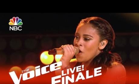 The Voice Season 8 Finale Performances