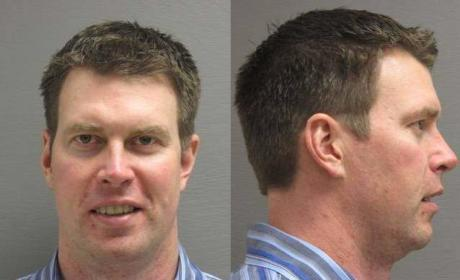 Ryan Leaf, Former NFL Bust, Arrested for Felony Drug Possession