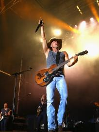 Kenny Chesney ACM Party For a Cause 2016