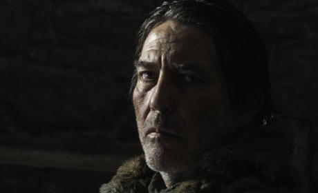 Ciaran Hinds: Mance Rayder Actor Talks Gruesome Game of Thrones Scene, Reveals Major Spoiler