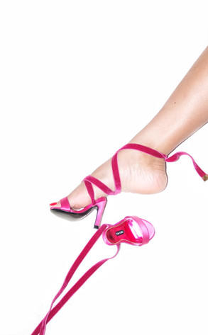 Blue Ivy Carter Shoes