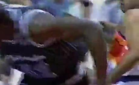 THG Presents: The Top 10 NBA Dunks of All-Time