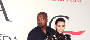Kim Kardashian: Worried Kanye West is Cheating Because of Plummeting Sex Drive!