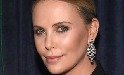 Charlize Theron Talks 30 Pound Weight Gain: I Am Very Fat Right Now