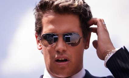 Milo Yiannopoulos: BANNED From Twitter Following Leslie Jones Tweets