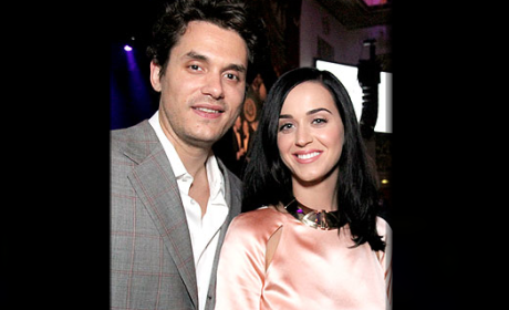 "John Mayer, Katy Perry ""Who You Love"" Duet: First, Cheesy Listen!"