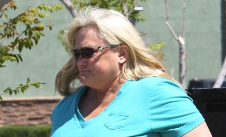 Debbie Rowe and Paris Jackson: Closer Than Ever!