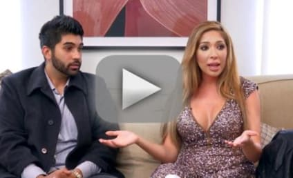 Farrah Abraham: SLAMMED By Therapist For Abusive Behavior!