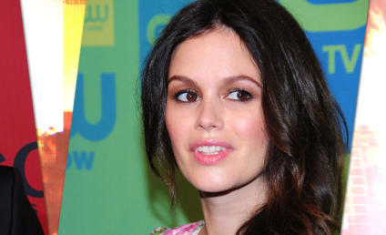 Rachel Bilson: Pregnant with First Child!