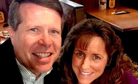 Jim Bob and Michelle Duggar: 5 Tips for a Healthy Marriage