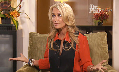 Kim Richards on Dr. Phil