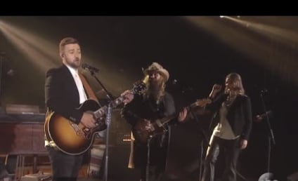 Chris Stapleton and Justin Timberlake: What a Duet!
