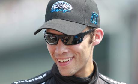 Bryan Clauson Photo