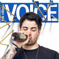 Hunter Moore