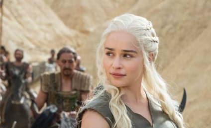 Game of Thrones Season 6 Episode 6 Photos: Life in a Post-Hodor World