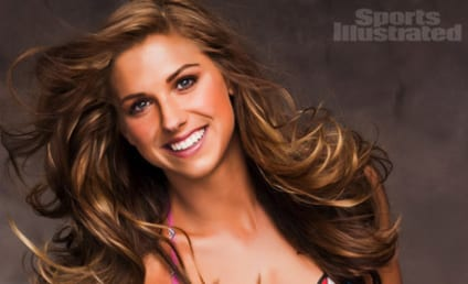Alex Morgan: Nude in Sports Illustrated!