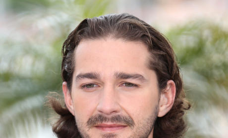 Shia LaBeouf Joins Brad Pitt in WWII Drama 'Fury'