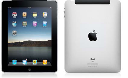 iPad 3 Rumors: Larger Battery, Better Camera, Display Overhaul & More!