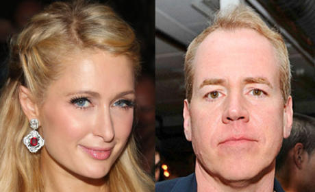 Bret Easton Ellis on Paris Hilton Gay Comments: I Kind of Agree!