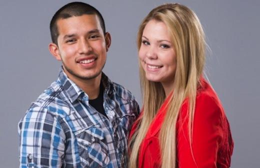 Kailyn Lowry, Husband