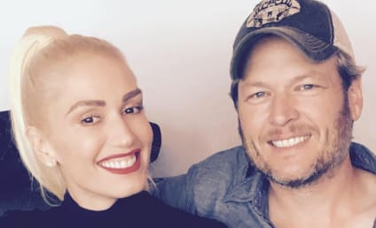 Blake Shelton: Planning Televised Proposal to Gwen Stefani?!