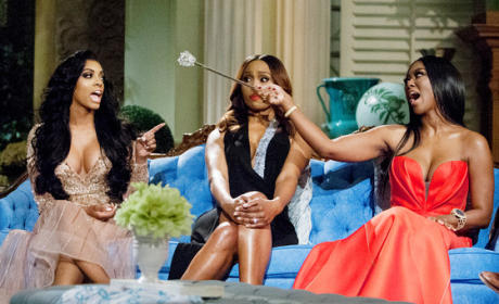 9 Best Quotes From The Real Housewives of Atlanta Reunion