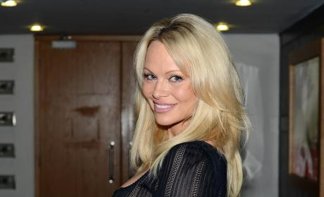 Pamela Anderson: I'm Cured, Now Let's Save The Earth!