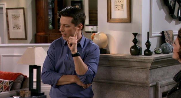 Sean Hayes Picture