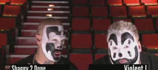"Insane Clown Posse Breaks Down ""Call Me Maybe"" Video"