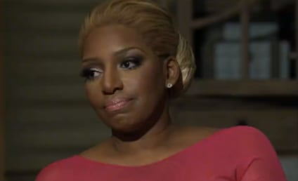 Cynthia Bailey on NeNe Leakes: Shady and Two-Faced!