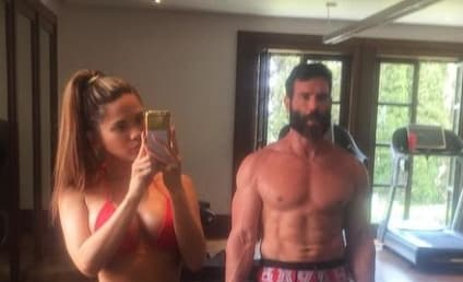Dan Bilzerian Reveals Scrawny Legs; Internet Reacts in Horror