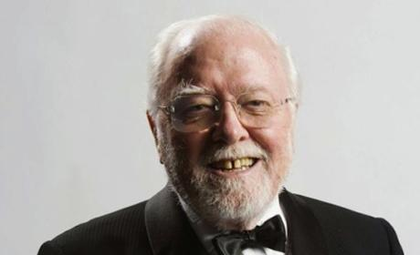 Richard Attenborough Dies; Oscar-Winning Actor, Director Was 90
