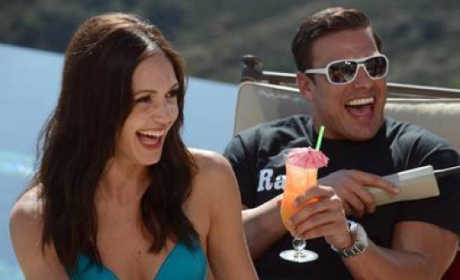 Desiree Hartsock on The Bachelorette: I Want to Go Home!