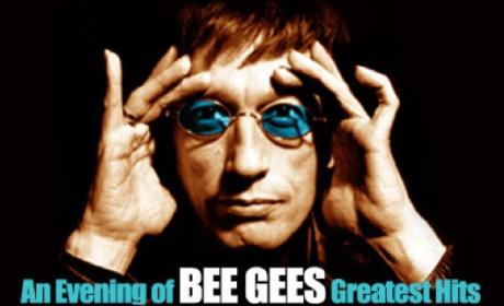 Robin Gibb, Former Bee Gees Singer, Diagnosed with Liver Cancer