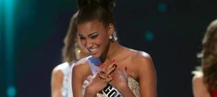 Will Miss USA Kristen Dalton Win Miss Universe?