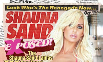 Shauna Sand Sex Tape Update: Release Delayed, Handwriting Expert Consulted
